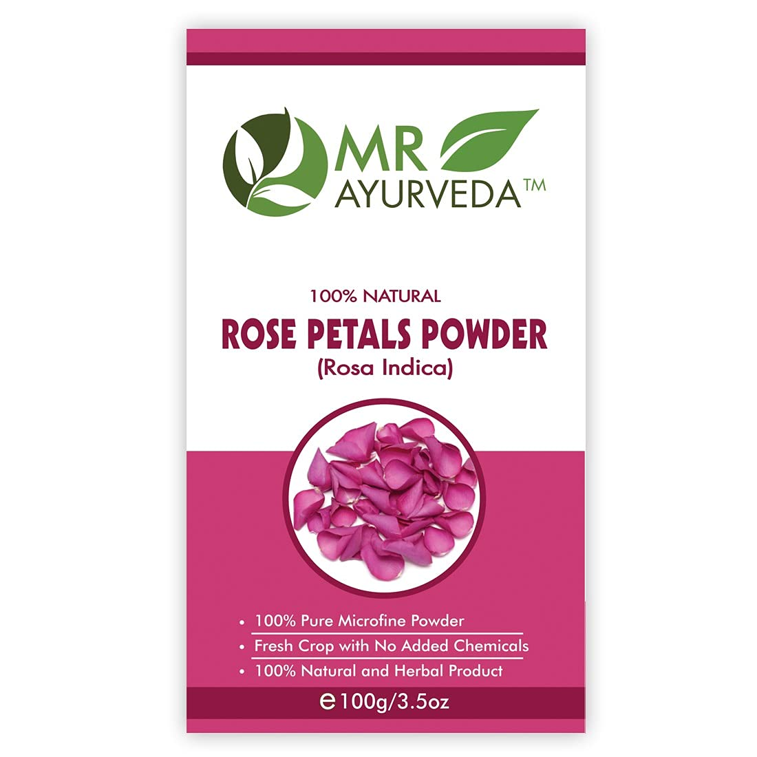 Girlistan - Want to stay young? Use rose petals in beauty treatments every day