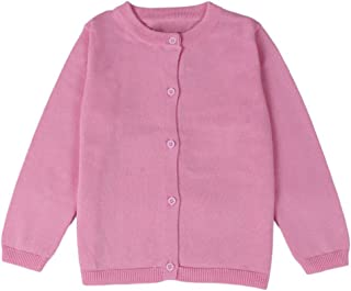 05a06aa18cce Amazon.com  Pinks - Sweaters   Clothing  Clothing