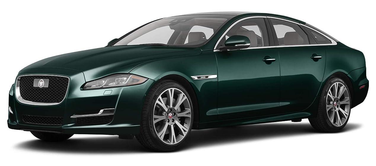 Jaguar Xj R Sport Interior