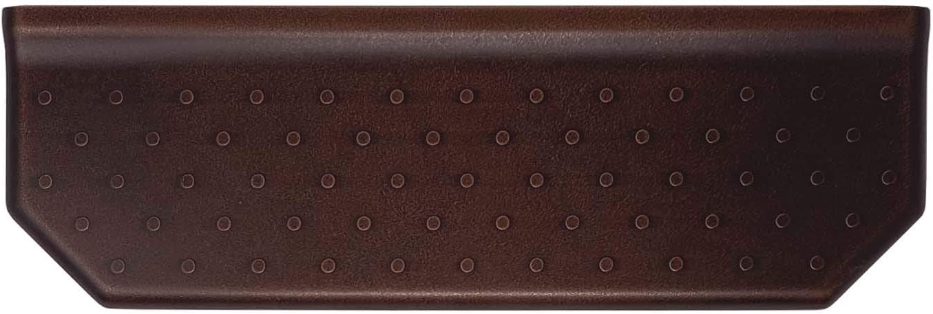 12 inch Free shipping New Floating Shelves Shower Caddy M 55% OFF - Rubbed Wall Oil Bronze