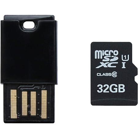 Platinum Class 10 Micro Sdhc 32gb Speicherkarte Inkl Computer Zubehör