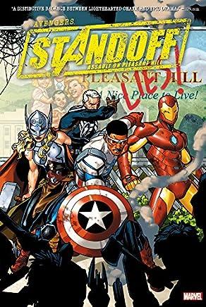 Avengers Standoff: Assault on Pleasant Hill