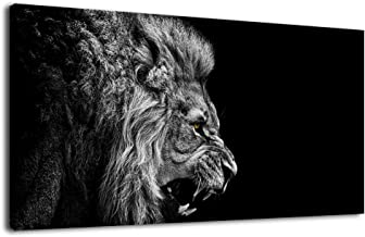 Best contemporary lion painting Reviews