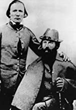 Carson And Fremont Na Portrait Of American Explorer John C Fremont And Frontiersman Kit Carson Photograph C1845 Poster Print by (24 x 36)