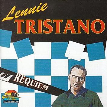 Lennie Tristano: Requiem