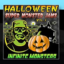 Halloween Super Monster Jams Vol. 1