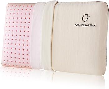 Comfort & Relax Memory Foam Pillow for Sleeping