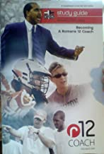 r12 Coach: Becoming a Romans 12 Coach (Study Guide)