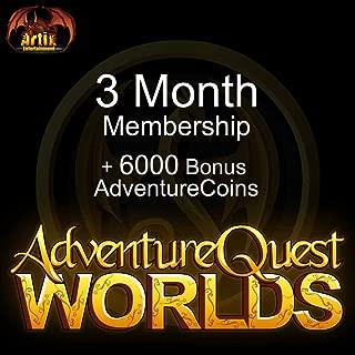 Best aqw adventure coins Reviews