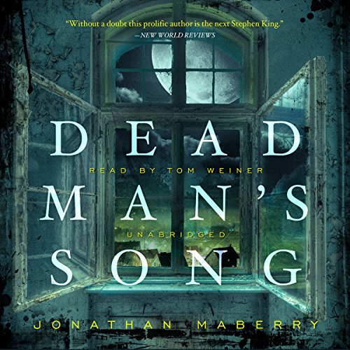 Dead Man's Song  By  cover art