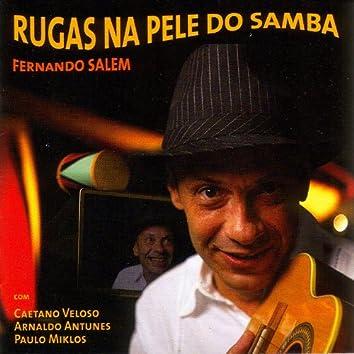 Rugas na Pele do Samba