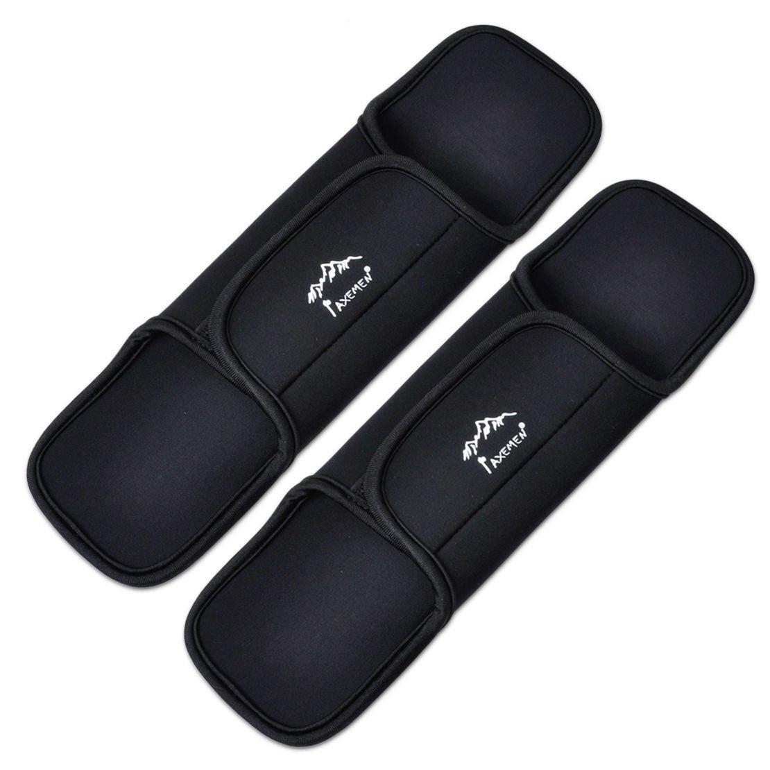 Anti-slip Padded Cushion for Shoulder Strap Bag Sport Backpack Car Seat Belt