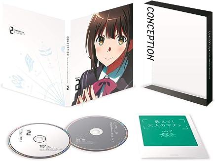 CONCEPTION Volume.2 [Blu-ray]