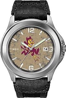 Men's Arizona State University Watch Old School Vintage Watch