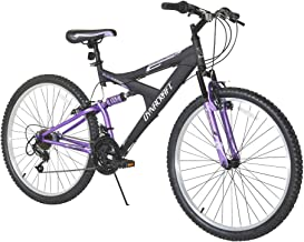 Best purple hybrid bike Reviews