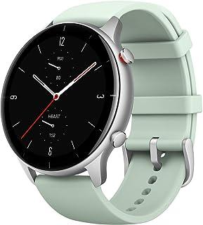 Amazfit GTR 2e Smartwatch Reloj Inteligente 90 Modos Deportivo 5 ATM Duración de la batería 24 Días Medición de la saturac...