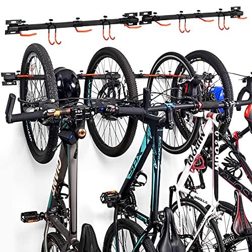 ikkle Wandhalterung Fahrrad, Wand...