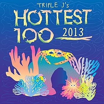 triple j Hottest 100 - 2013