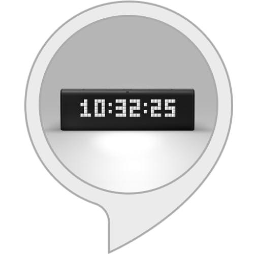 LaMetric TIME – angeschlossene Uhr für Smart Home