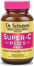 dr schulze's super c plus