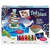 DohVinci - Kit Estudio Gira y Decora (Hasbro B1718)