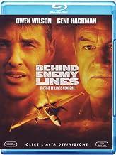 Behind Enemy Lines [Italia] [Blu-ray]