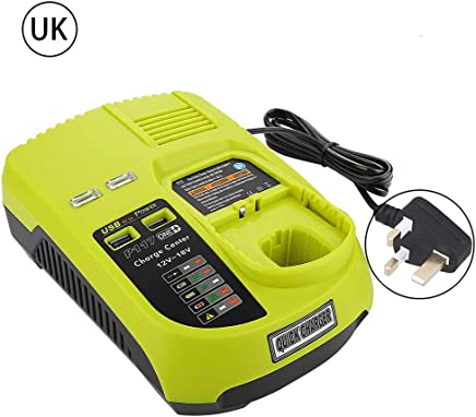 Chargeur pour 10.8 V 12 V DC10WD DC10SB DC10WC BL1015 BL1016 BL1021B BL1041B UE Plug