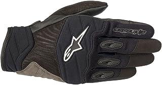 Alpinestars Men's Shore Black Gloves 3566318-10-XL