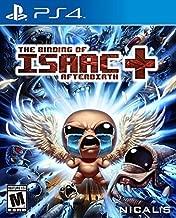 The Binding of Isaac: Afterbirth+ - PlayStation 4