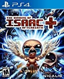 Binding of Isaac PS-4 US [Importación americano]