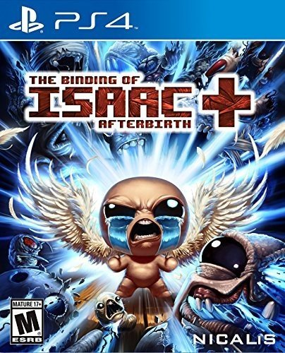 Binding of Isaac PS-4 US [Edizione: America]