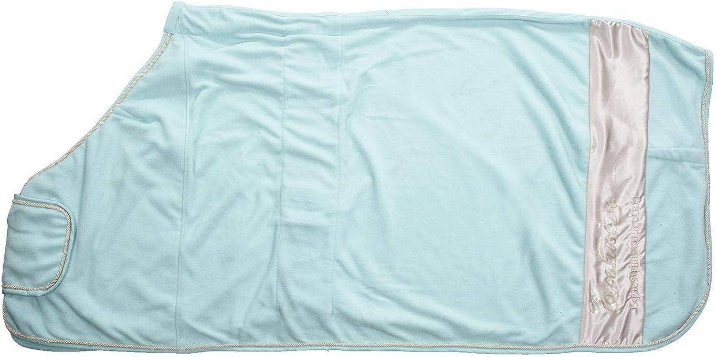 Hkm Hkm 4057052239526 Cooler Blanket Hkm Exclusive Spring5210 Aqua125
