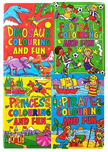 Libetui Set 10 Malbücher Mini Malbuch Kindermalbücher Zuhause Hort Mitgebsel Kinderparty Hochzeit Geschenk Kindergeburtstag Malbücher Fun