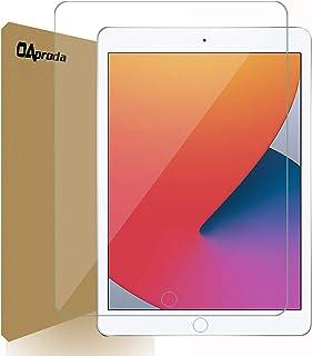 OAproda iPad 8世代 / iPad 7世代 / iPad 10.2 用 ガラスフィルム 保護 フィル 【さらさらでタッチ感度向上 高透過率で画面に酔う 2.5ラウンド設計で高級感漂う】