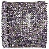 Culpeo Military Camo Netting Camouflage Tarp Mesh Net Lightweight...