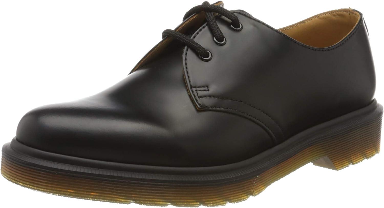 Dr. Martens Women's Leather Shoes