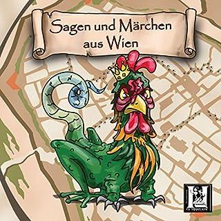 Sagen und Märchen aus Wien                   Autor:                                                                                                                                 Tommi Horwath                               Sprecher:                                                                                                                                 Tommi Horwath                      Spieldauer: 1 Std. und 9 Min.     1 Bewertung     Gesamt 3,0