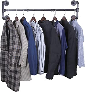 Best wardrobe rack designs Reviews