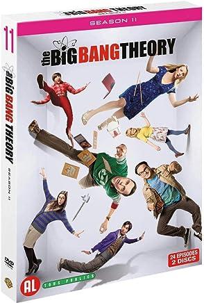 The Big Bang Theory - Saison 11 [Import italien]