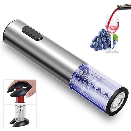 Automatic Wine Corkscrews Cork Remover Rechargeabl Electric Wine Bottle Opener