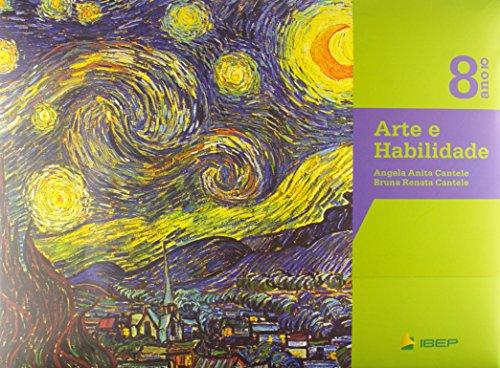 Arte e Habilidade. 8º Ano