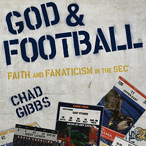 God and Football cover art