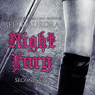 Night Fury: Second Act cover art