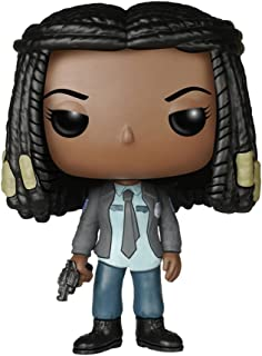 pop tv the walking dead michonne