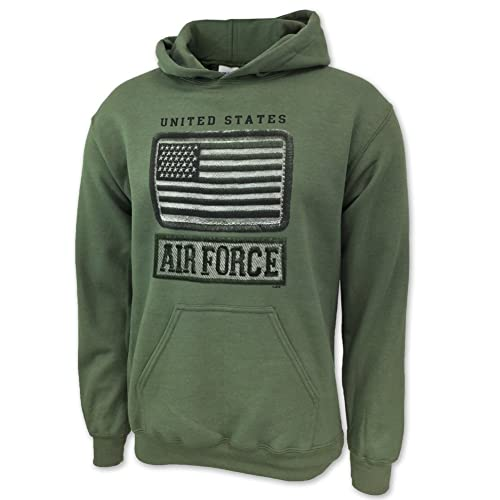 34a6c718 US Air Force Apparel: Amazon.com