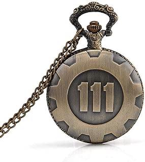 Fallout Pocket Watch - Fallout Pocketwatch