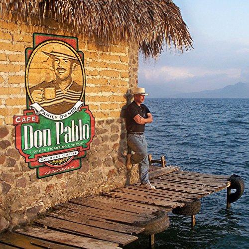 2LB Cafe Don Pablo Subtle...