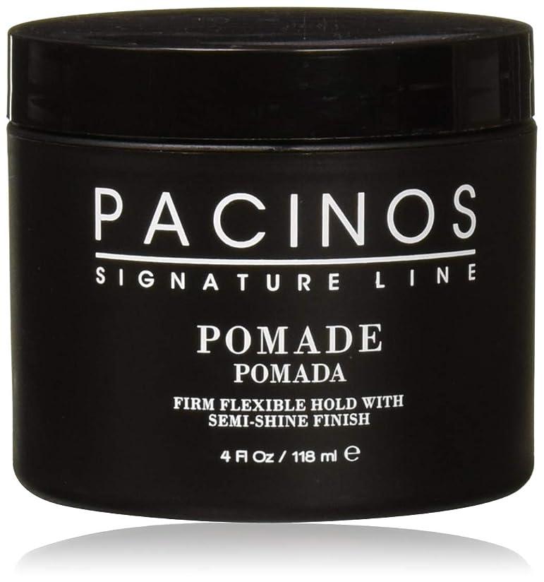 感度改修する特別なPacinos Pomade パチーノス?ポマード【日本正規品】4oz(118g)