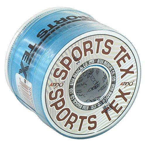 SPORTS TEX Kinesiologie Tape 5 cmx5 m blau 1 St