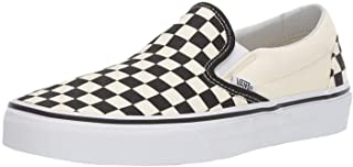 Vans Unisex Adults Classic Slip-on Checkerboard Trainers